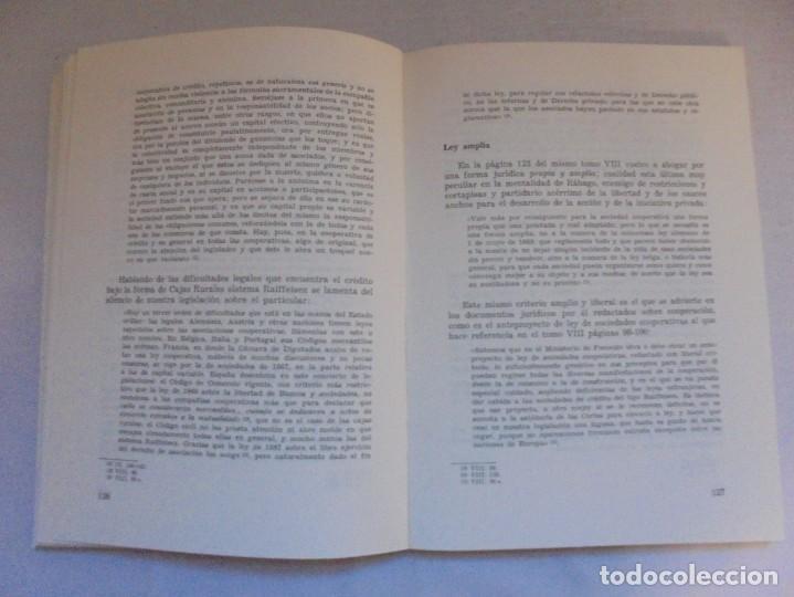 Libros de segunda mano: UN EMINENTE SOCIOLOGO GALLEGO. JOAQUIN DIAZ DE RABAGO. DEDICADO POR EL AUTOR. 1979. - Foto 13 - 225580372
