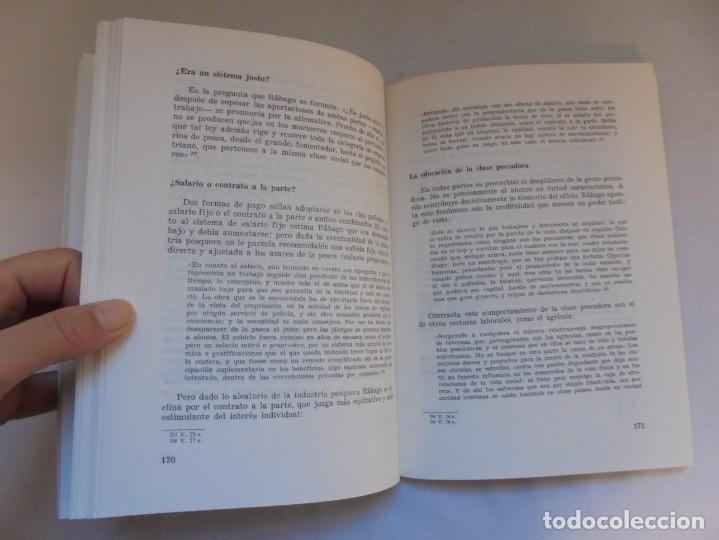 Libros de segunda mano: UN EMINENTE SOCIOLOGO GALLEGO. JOAQUIN DIAZ DE RABAGO. DEDICADO POR EL AUTOR. 1979. - Foto 14 - 225580372