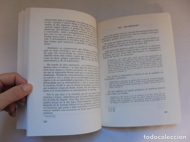 Libros de segunda mano: UN EMINENTE SOCIOLOGO GALLEGO. JOAQUIN DIAZ DE RABAGO. DEDICADO POR EL AUTOR. 1979. - Foto 15 - 225580372