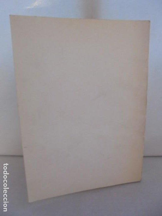 Libros de segunda mano: UN EMINENTE SOCIOLOGO GALLEGO. JOAQUIN DIAZ DE RABAGO. DEDICADO POR EL AUTOR. 1979. - Foto 29 - 225580372