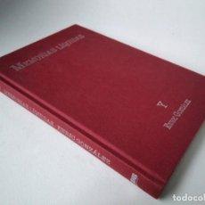 Libros de segunda mano: ENRIC GONZÁLEZ. MEMORIAS LÍQUIDAS. Lote 228215415