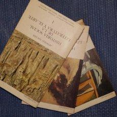 Libros de segunda mano: HAUSER, ARNOLD: HISTORIA SOCIAL DE LA LITERATURA Y EL ARTE. Lote 231993775