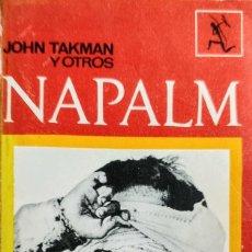 Libros de segunda mano: NAPAL. JOHN TAKMAN. Lote 234822295