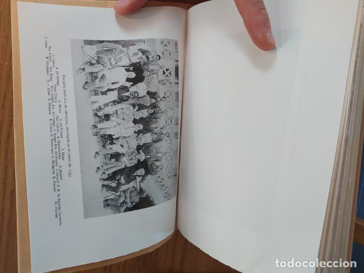Libros de segunda mano: 2 Ediciones de la Universidad de verano de Santander. Una limitada a 50 ejemplares. Facsimiles. - Foto 6 - 235879320