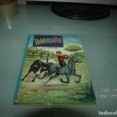 Libros de segunda mano: HOMBRECITOS, LOUISE MAY,. Lote 236223040