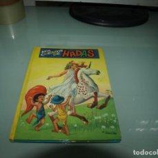 Libros de segunda mano: MIS CUENTOS DE HADAS,. Lote 236223215