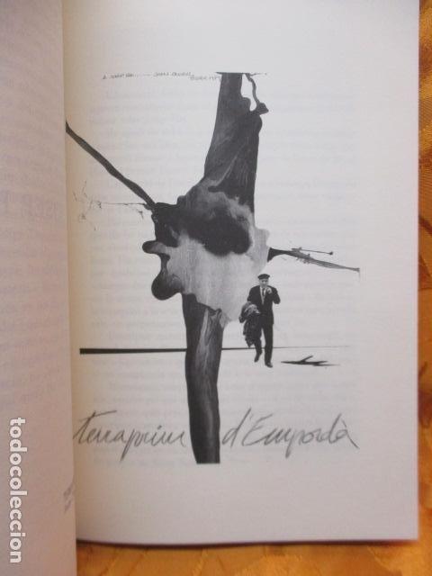 Libros de segunda mano: Sis visions sobre Josep Pla - Narcís Jordi Aragó, Josep Martinell, Jaume Reixach, Antoni M. Rigau, R - Foto 11 - 236801850