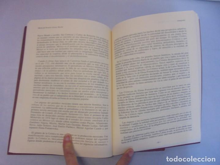 Libros de segunda mano: ANTAGONIA. CUADERNOS DE LA FUNDACION LUIS GOYTISOLO Nº 2-3-6. ACTAS NARRATIVA HISPANICA CONTEMPORANE - Foto 15 - 236810850