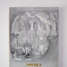 Libros de segunda mano: EMILIO DEL RÍO. NOVELA INTELECTUAL. MADRID: PRENSA ESPAÑOLA, 1971. Lote 236867925