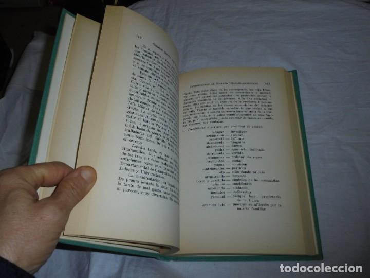 Libros de segunda mano: INTRODUCCION AL ENSAYO HISPANOAMERICANO.GERARDO BROWN-WILLIAM JASSEY 1968 - Foto 5 - 239457510