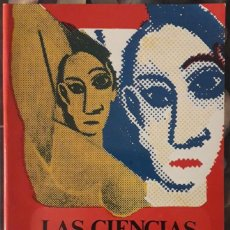 Libri di seconda mano: ERNST CASSIRER . LAS CIENCIAS DE LA CULTURA. Lote 240975550