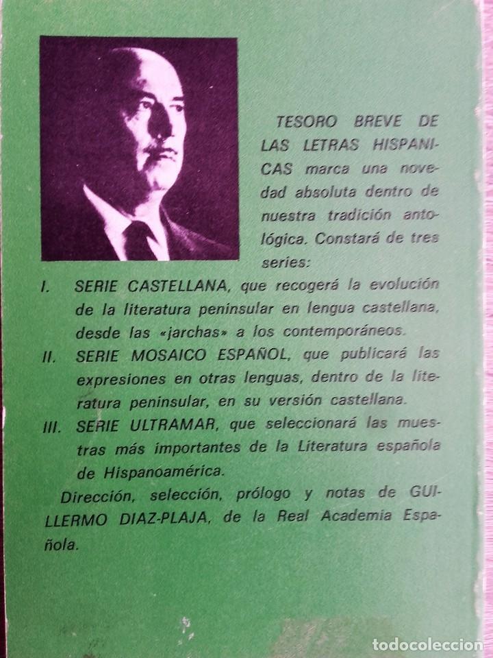 Libros de segunda mano: Literatura Vasca ** Guillermo Díaz - Plaja - Foto 2 - 245756940