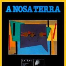 Libros de segunda mano: X142 - GALICIA. LUIS SEOANE. COMPROMISO E PAIXON CRIADORA. EXTRA 4. A NOSA TERRA 1985.. Lote 247438585