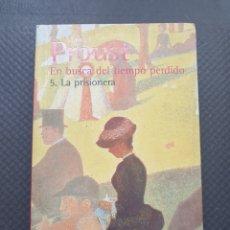 Libros de segunda mano: EN BUSCA DEL TIEMPO PERDIDO - MARCEL PROUST. Lote 251336720