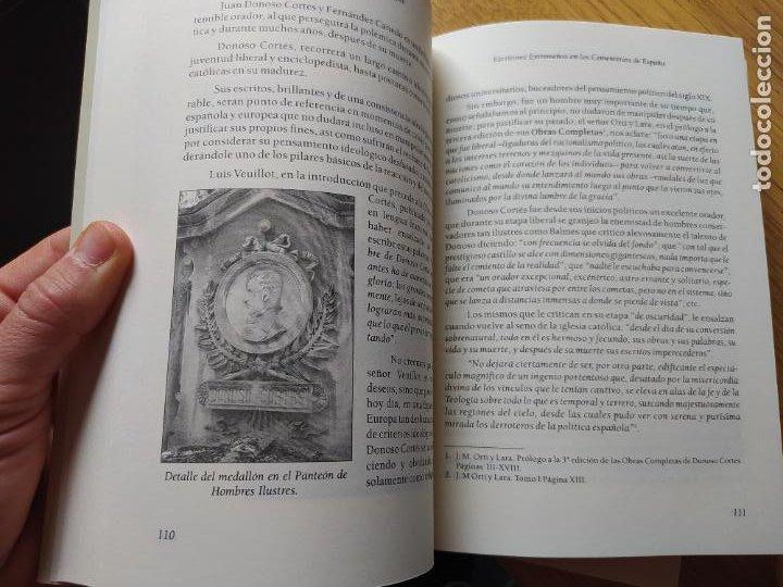 Libros de segunda mano: Escritores extremeños en los cementerios de España, Ricardo Hernandez, Ed. Beturia, 2004 - Foto 18 - 252425375