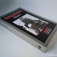 Libros de segunda mano: RYSZARD KAPUSCINSKI. ÉBANO. Lote 254277140