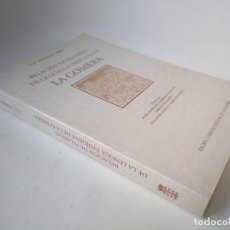 Libros de segunda mano: RELACIÓN DE PALABRAS DE LA LENGUA INDÍGENA DE LA GOMERA. Lote 254278915