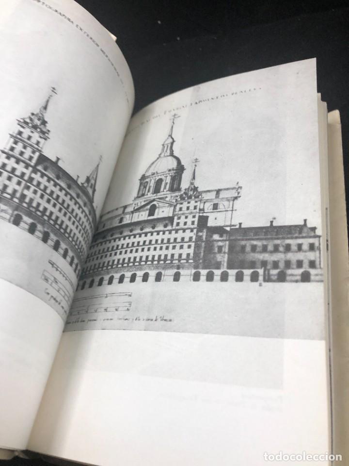 Libros de segunda mano: EL ESCORIAL EN LAS LETRAS ESPAÑOLAS. SATURNINO ALVAREZ TURIENZO. ARTE. MADRID 1963 - Foto 12 - 261364925