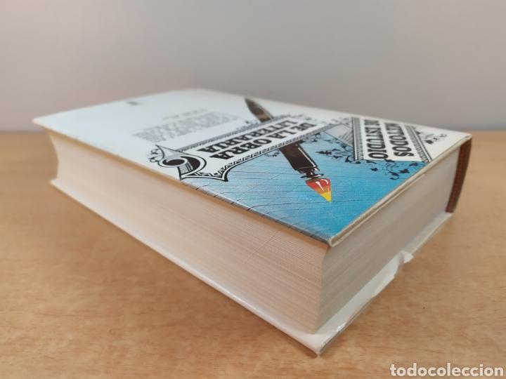 Libros de segunda mano: METODOS DE ESTUDIO DE LA OBRA LITERARIA / VV.AA. / TAURUS. 1985 - Foto 9 - 261587700