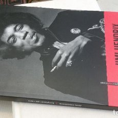 Libros de segunda mano: 2013 - JIMI HENDRIX - EMPEZAR DE CERO - SEXTO PISO. Lote 271831868