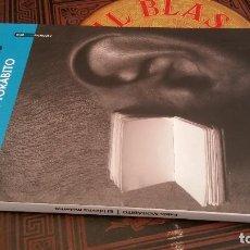 Libros de segunda mano: 2014 - FABIO MORABITO - EL IDIOMA MATERNO - SEXTO PISO. Lote 271832103