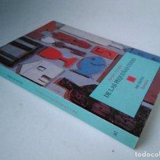 Libros de segunda mano: ANTÓN ARRUFAT. DE LAS PEQUEÑAS COSAS. PRÓLOGO DE ANDRÉS TRAPIELLO. Lote 273384683