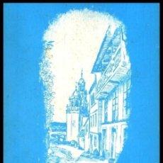 Libros de segunda mano: CRONICAS DE MI RINCON NATAL. GUMERSINDO PLACER. PONTEDEUME. CORUÑA. GALICIA.. Lote 276606433
