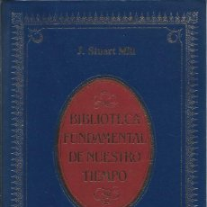 Libros de segunda mano: J STUART MILL - SOBRE LA LIBERTAD. Lote 281980463