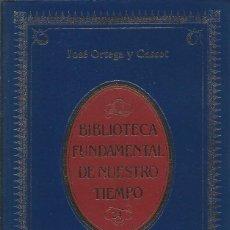 Libros de segunda mano: ORTEGA Y GASSET - EL ESPECTADOR. Lote 281980743