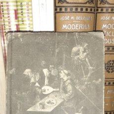 Libros de segunda mano: HISTORIA DE LA LOCURA EN LA ÉPOCA CLASICA. MICHEL FOUCAULT.. Lote 288075263