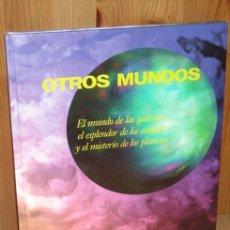 Libros de segunda mano: OTROS MUNDOS POR ABC & BLANCO Y NEGRO DE ED. PRENSA ESPAÑOLA EN MADRID 1997. Lote 23711244