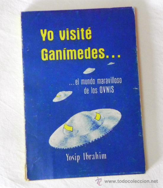 libro yo visite ganimedes yosip ibrahim