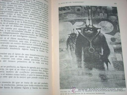 Libros de segunda mano: NAVES EXTRATERRESTRES Y HUMANOIDES, por Ladislao Vadas - IMPRIMA - Argentina - 1978 - Foto 2 - 26247746
