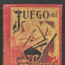 Libros de segunda mano: LIBRO CALLEJA, JUEGO DE TRESILLO, MAGIA, . Lote 24765924