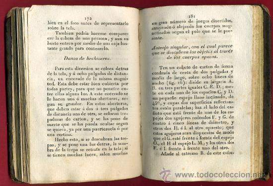 Libros de segunda mano: LIBRO LA MAGIA BLANCA DESCUBIERTA, LEER DESCRIPCION, ORIGINAL , MUY ANTIGUO. - Foto 5 - 24765989