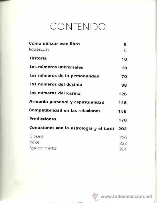 Libros de segunda mano: Los secretos de la numerología / Dawne Kovan - Foto 3 - 194614463