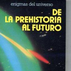 Libros de segunda mano: PALAU MAS : DE LA PREHISTORIA AL FUTURO. Lote 27439368