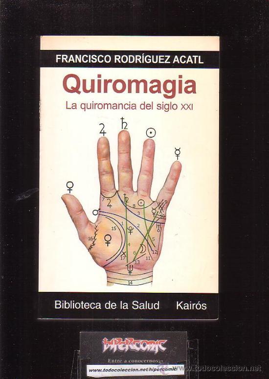 Francisco rodriguez quiromancia pdf