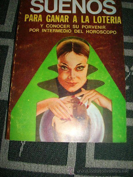 INTERPRETACION DE LOS SUEÑOS PARA GANAR LA LOTERIA - CAYMI - ARGENTINA - 1966 (Libros de Segunda Mano - Parapsicología y Esoterismo - Numerología y Quiromancia)