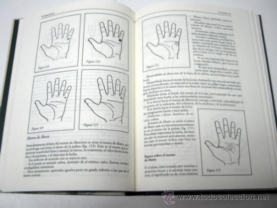 Libros de segunda mano: QUIROMANCIA - KARMADHARAYA ---- LECTURA DE MANOS --- - Foto 4 - 35659213