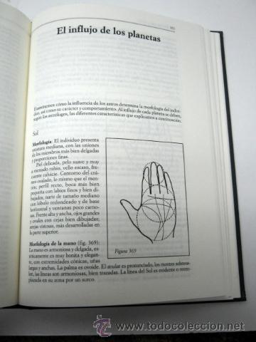 Libros de segunda mano: QUIROMANCIA - KARMADHARAYA ---- LECTURA DE MANOS --- - Foto 6 - 35659213