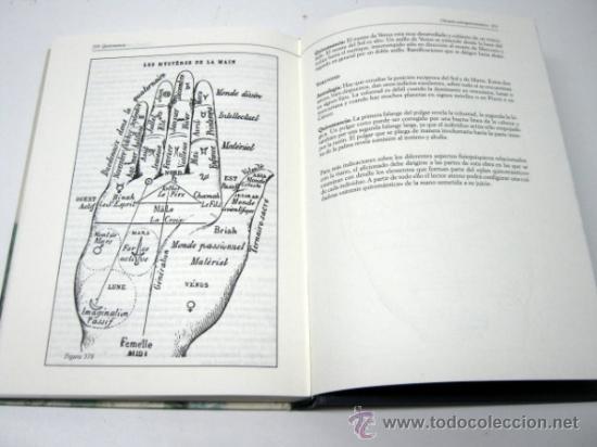 Libros de segunda mano: QUIROMANCIA - KARMADHARAYA ---- LECTURA DE MANOS --- - Foto 2 - 35659213