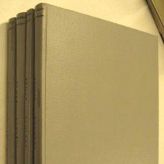 Libros de segunda mano: COLECCION TEMAS OCULTOS - 4 TOMOS - UFOLOGIA OCULTISMO PARAPSICOLOGIA . Lote 35667700
