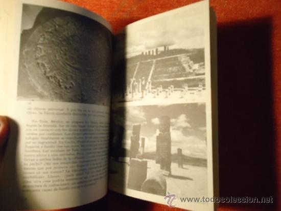 Libros de segunda mano: VON DÄNIKEN : EL MENSAJE DE LOS DIOSES (MARTINEZ ROCA, 1978) 255 PAG. - Foto 4 - 37609759
