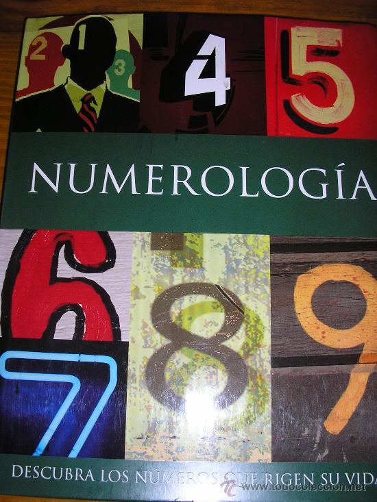 NUMEROLOGIA, POR WILLIAM FIELD - PARRAGÓN - 2009 - NUEVO!! RARO!! (Libros de Segunda Mano - Parapsicología y Esoterismo - Numerología y Quiromancia)