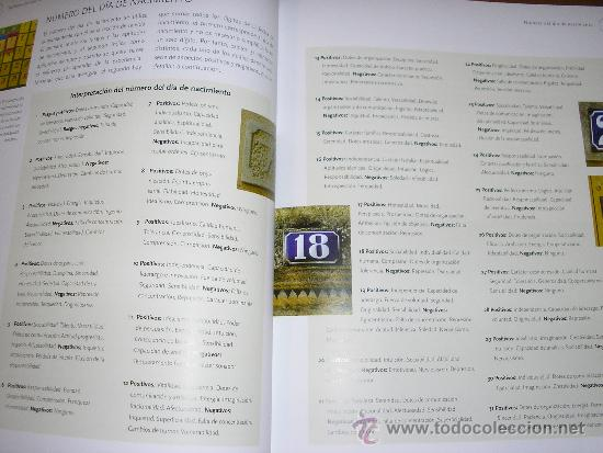Libros de segunda mano: NUMEROLOGIA, por William Field - Parragón - 2009 - NUEVO!! RARO!! - Foto 4 - 38933142