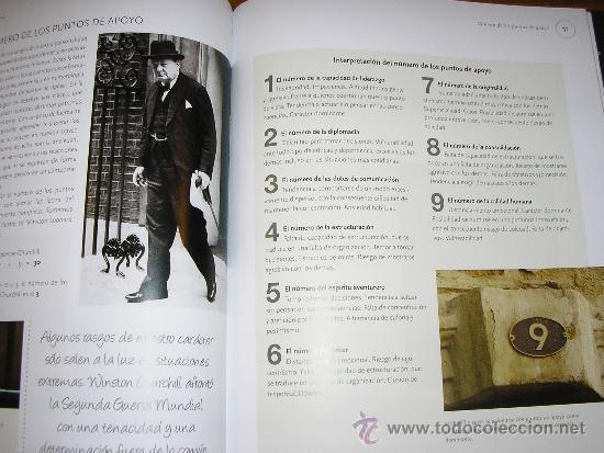 Libros de segunda mano: NUMEROLOGIA, por William Field - Parragón - 2009 - NUEVO!! RARO!! - Foto 7 - 38933142