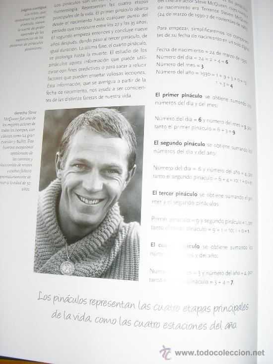 Libros de segunda mano: NUMEROLOGIA, por William Field - Parragón - 2009 - NUEVO!! RARO!! - Foto 8 - 38933142