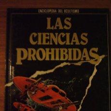 Libros de segunda mano: EL LIBRO NEGRO DE LOS OVNIS - EDIC. QUORUM - ESPAÑA - 1985 - Nº 12 ENC. DEL OCULTISMO. Lote 39143035