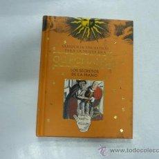 Libros de segunda mano: QUIROMANCIA, LOS SECRETOS DE LA MANO - OLGA LEMPIINSKA. TDK103. Lote 39214567